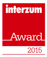 Interzum adward