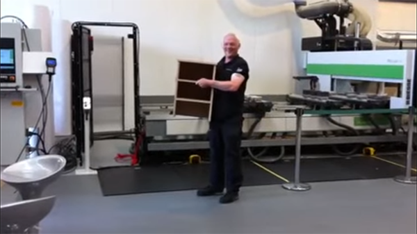 OVVO® 'The fastest cabinet assembly in the west'